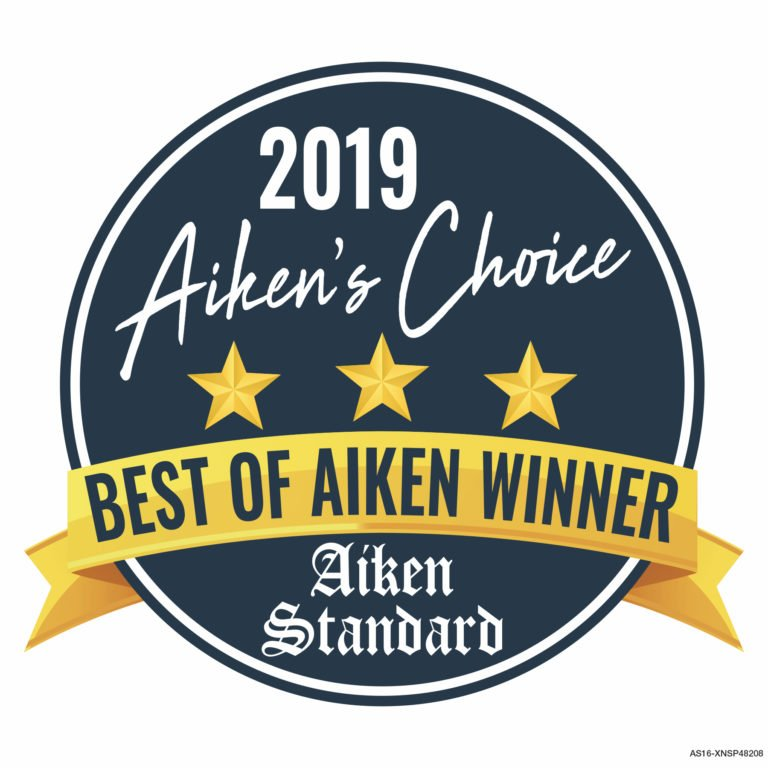 Best of Aiken Winner