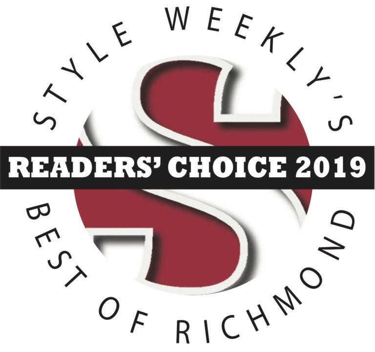 Readers' Choice, Richmond